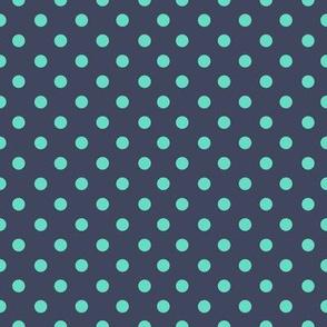 BaB- Rain Dots