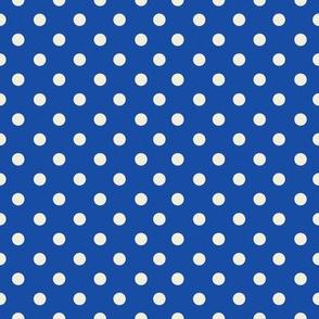 BaB-Deep Blue Dots