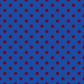 BaB-Berry Blue Dots