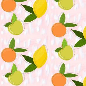 Fruity Tootie