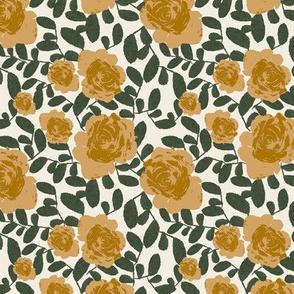 Golden Rose 4.5 x 4.5