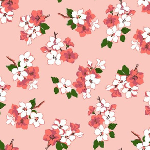 Blossom (Coral Pink)
