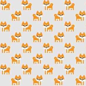 Much Shiba Inus, Wow!