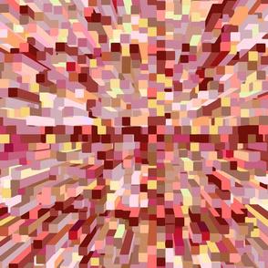 Million Color Blocks