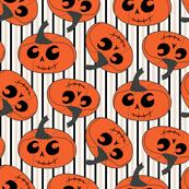Big Halloween Pumpkins 2