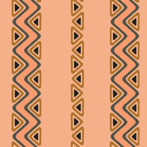 Ethiopian Stripe-Neutral-Large