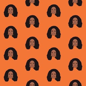 Queen O - Orange - The one and only