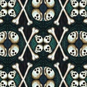 Flag of Bones
