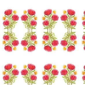 Tropical Protea Bouquet