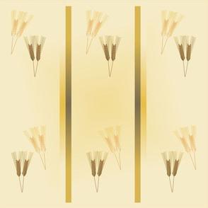 Wheat and Barley neutral colors big 8 4 2019