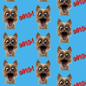OMG! Dog