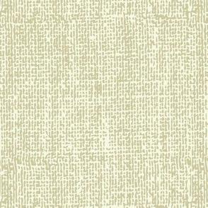 Hessian structure | cream