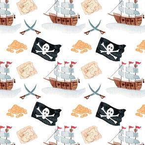 wc pirates tile 2