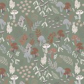 Woodland glen bunnies-01