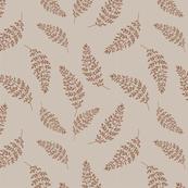 woodland glen fern