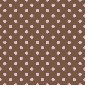 NB - Chocolate Dots