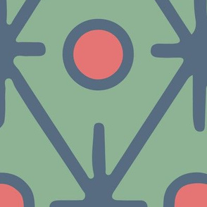 tartan-vert-rouge