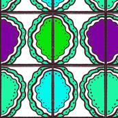 oldfashion windows (passion fruit)