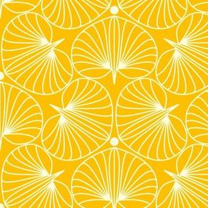 Stylized Flower Sunshine
