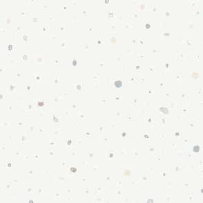 Gender neutral dots - freckles