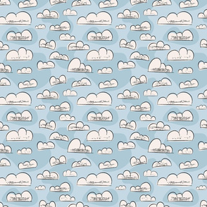 7 - Ontheclouds