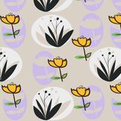 botanical dreaming (yellow)