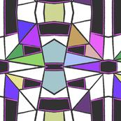 playful patterns (purple)