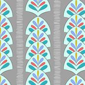 oldfashion style (stripe)