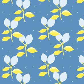 lemon and dream