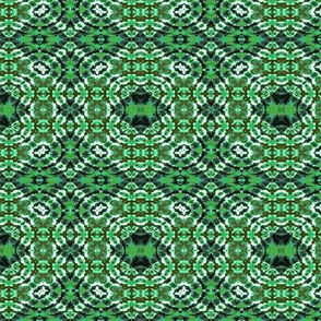 Emerald Paisley Diamond Blox