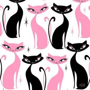 Medium-Mod Love Cats