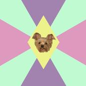 Trinkette Kaleidoscope