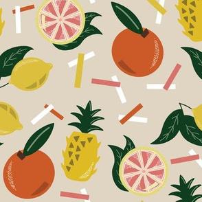 Fruity Sprinkles