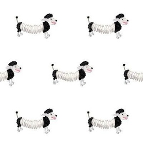Slinky Sheep
