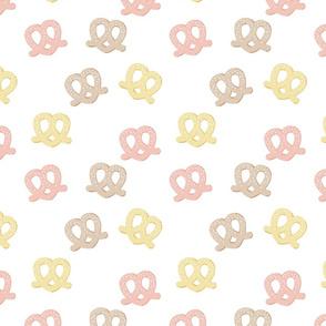 pretzel cute