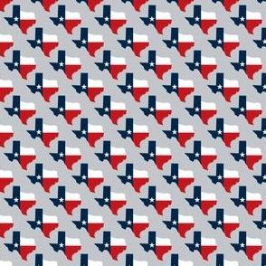Texas Pride (Extra Small Recolor)