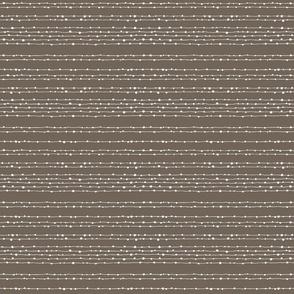 Knobby Stripe