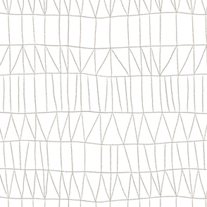 Grid - Gray - Large
