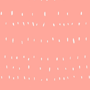 Marks - Pink - Large