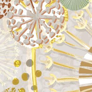 Allium Overlays