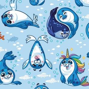 Baby seals_2