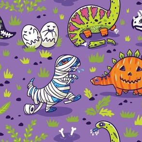 Jurassic halloween_2