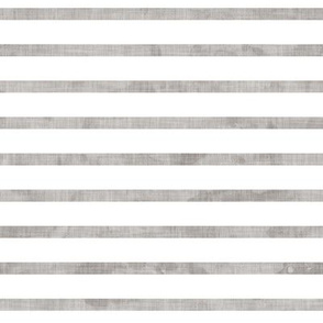 stripes - grey - nautical stripes - LAD19