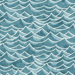 waves - slate - LAD19