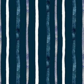 Stripes Navys and Greys