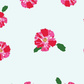 Fourth-of-July-Rose-Pattern
