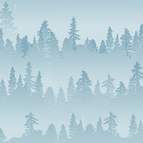 Foggy Forest Neutral