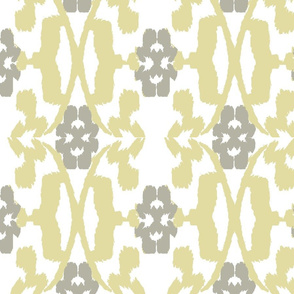 Taupe Flower