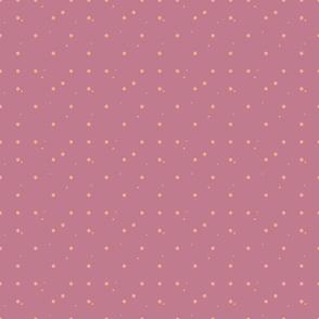 Basic dots | pink