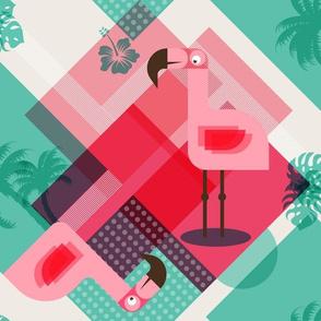 Tropical block